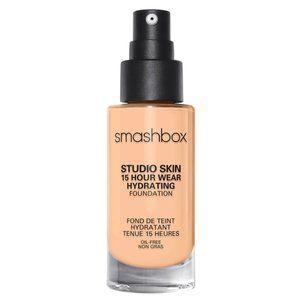 Smashbox   Studio Skin Hydrating Foundation 2.1